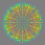 gaussian obstacle vectors